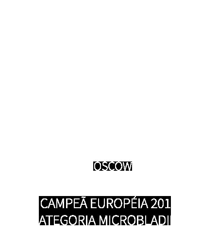 Campeonato Europeu Moscow Thalita Valente